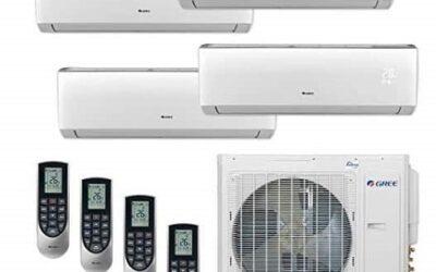 ¿Sabes desde cuando remonta la historia del aire acondicionado?