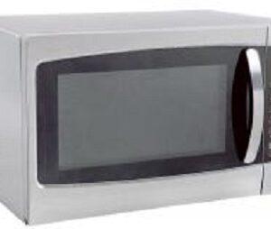 horno microondas profesional 2 magnetrones
